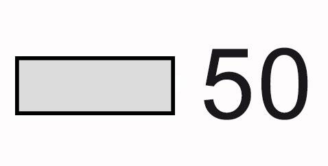 Ancho 50
